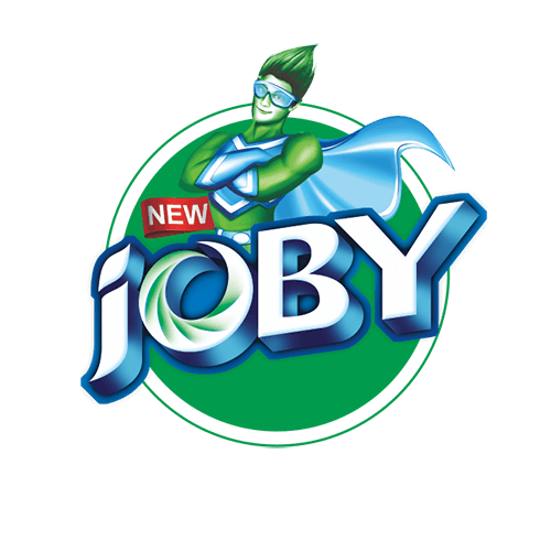 JOBY Mr.Green AHOME CLEANING HERO